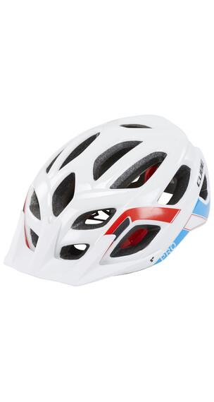 Cube Pro helm wit